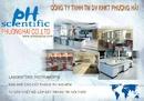 Tp. Hồ Chí Minh: Chuyên tư vấn thiết kế nội thất phòng thí nghiệm Lab furniture CL1652988