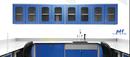 Tp. Hồ Chí Minh: Chuyên lắp đặt kệ treo tường phòng thí nghiệm vi sinh hóa lý hóa học CL1652988