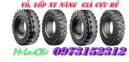 Tp. Hà Nội: Cơn lốc giảm giá cực rẻ! Lốp, vỏ, bánh xe nâng hàng chính hãng CL1653000