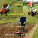 Tp. Hà Nội: Bán máy khoan đất, máy xới cỏ làm đất mini 52cc tại đây rẻ nhất. CL1655225