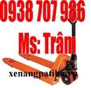 Tp. Hồ Chí Minh: xe nâng pallet 1 tấn, xe nâng hàng trong siêu thị, xe nâng pallet 2000kg CL1653425