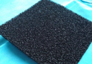 Tp. Hồ Chí Minh: Tấm than hoạt tính 10mm lọc khí CL1653425