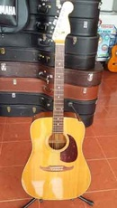 Tp. Hồ Chí Minh: Bán guitar Nhật Fender Redondo Nhật CL1672988P5