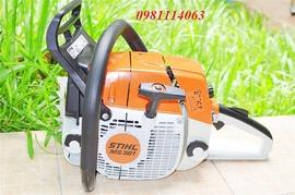 Máy cưa xích STIHL 381 nhập khẩu giá rẻ nhất thị trường