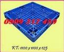 Tp. Hồ Chí Minh: Cung cấp Pallet Nhựa xuất khẩu, giao hàng nhanh toàn quốc. LH: 0909317459 CL1653425