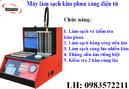 Tp. Hà Nội: Máy làm sạch kim phun xăng CL1686245