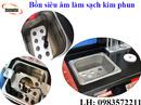 Tp. Hà Nội: Quy trình làm sạch kim phun xăng CL1686245