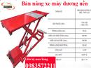 Tp. Hà Nội: Bàn nâng sửa xe máy dương nền CL1686245