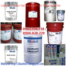 Tp. Hồ Chí Minh: Mobil Grease XHP 222 180 kg Drum, Mobil Grease XHP 222 16 kg Pail CL1486699