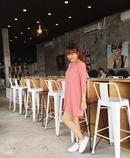 Tp. Hồ Chí Minh: ^^ Mua đầm xinh online ở đâu - Rosequartz Dress CL1671587P3