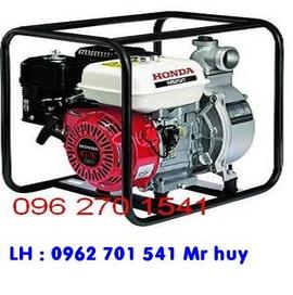 ở đâu bán máy bơm nước chạy xăng động cơ honda, máy bơm nước honda WB30XT giá rẻ