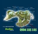 Tp. Hải Phòng: *$. *$. Chuyển nhượng căn biệt thự đẹp nhất khu Hòn Dấu Resort, Đồ Sơn, Hải Phòng CL1655529
