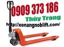 Bến Tre: xe nâng tay 2500kg, xe nâng tay 3000kg, xe nâng tay 5000kg giá rẻ, xe nâng CL1654207