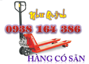 Tp. Hồ Chí Minh: xe nang tay gia re, xe nang keo hang trong kho, xe nang tay gia re CL1653794