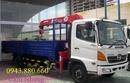 Bình Phước: Nơi bán xe tải gắn cẩu HINO XZU650L - 1, 9 TẤN Xe tải HINO 1,9 T giá gốc CAT3_37P9