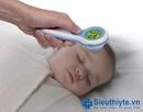 Tp. Hồ Chí Minh: Cách đo nhiệt độ cho trẻ chính xác nhất khi bị sốt CL1654271P8