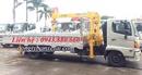 Tp. Hồ Chí Minh: Chuyên phân phối xe cẩu HINO 1,9 tấn , 4,5 tấn , 5,2 tấn, 6,4 tấn, 9,4 tấn, CAT3_37P9