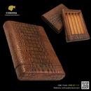 Tp. Hà Nội: Bao da xì gà, hộp đựng xì gà Cohiba BLH511B chính hãng hcm CL1657043P10