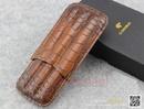 Tp. Hà Nội: Bao da xì gà, hộp đựng xì gà Cohiba BLP306B chính hãng hcm CL1657043P10