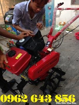 Bán máy cày xới đất mini chạy xăng 170 chất lượng cực tốt, giá cực rẻ