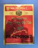 Tp. Hồ Chí Minh: Đông Trùng Hạ Thảo, Sâm-Tăng sinh lý, sức đề kháng, bồi bổ tốt CL1654451P5