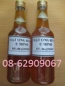 Tp. Hồ Chí Minh: Mật Ong Rừng U MINH- Để bồi bổ cơ thể, làm quà biếu tốt CL1654451P5