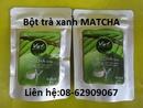 Tp. Hồ Chí Minh: Bột Trà Xanh MATCHA -Sử dụng để uống, đắp mặt nạ thật tốt CL1654451P4