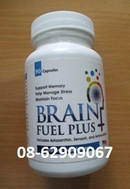 Tp. Hồ Chí Minh: Bán sản phẩm BRAIN FUEL PHUS-Để Tăng trí nhớ, phòng tai biến, đột quỵ, bổ não CL1654309