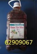 Tp. Hồ Chí Minh: Rượu Táo Mèo-Giúp Giảm mỡ, giảm cholesterol, giúp tiêu hóa tốt CL1654265