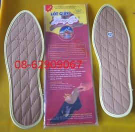 Miếng lót Quế, tốt- Dùng để Bảo vệ an toàn đôi chân của bạn, giá rẻ