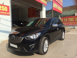 Bán xe Mazda CX5 2015 AT, 965 triệu