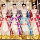 Tp. Hồ Chí Minh: Cho thuê trang phục các nước: quý tộc châu âu, anh, pháp CL1668547P10