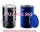 Hưng Yên: sản xuất thùng phuy sắt, thùng phuy nhựa HDPE, thung phuy cũ 120lit giá rẻ CL1660021P7