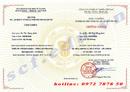 Tp. Hà Nội: Đào tạo cấp Chứng chỉ Văn thư lưu trữ tại Hà Nội 0972 7878 50 CL1668470P3