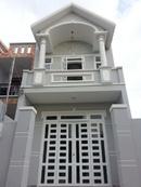 Tp. Hồ Chí Minh: Nhà 1 trệt 1 lững 2 lầu + sân thượng ở Chiến Lược CL1657862P9