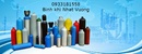 Bình Dương: Nơi bán khí heli đúng chuẩn tại Miền Nam giá rẻ CL1672374P10