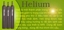 Bình Dương: Địa chỉ bán khí Heli, cung cấp khí Heli chạy máy phân tich, máy xray CL1668547P10