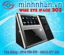 Đồng Nai: Máy chấm công khuôn mặt Iface 302 - lắp giá rẻ tại Long Thành Đồng Nai CL1661485P10