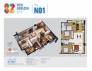 Tp. Hà Nội: New Horizon City - 87 Lĩnh Nam chung cư đáng để ở tại Hà Nội CL1660023P6
