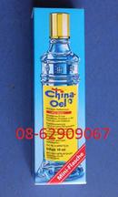Tp. Hồ Chí Minh: Dầu Gió TÂY ĐỨC- chữa cảm mạo, đầy bụng, sổ mũi, nhức đầu tốt CL1656844P10