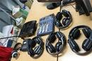 Tp. Hồ Chí Minh: Cho thuê tai nghe, cabin dịch, bộ đàm, máy ghi âm giá rẻ sài gòn CL1657043P7