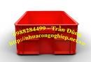 Tp. Hồ Chí Minh: Thùng nhựa đặc, thùng đựng nông sản giá rẻ CL1669823