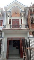 Tp. Hồ Chí Minh: Nhà mới 1 sẹc cách MT 20m 1 trệt 1 lầu giá 1. 8 tỷ CL1655830