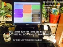 Bà Rịa-Vũng Tàu: Máy tính tiền cảm ứng quán nhậu tại Vũng Tàu giá rẻ CL1655225
