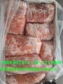 Tp. Hà Nội: Chuyên thịt trâu ấn độ đông lạnh CL1655953