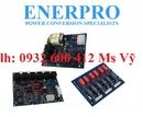 Tp. Hồ Chí Minh: Nhà cung cấp các thiết bị Bảng điều khiển Enerpro tại Việt Nam CL1701714