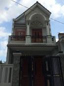 Tp. Hồ Chí Minh: Nhà hẻm Gò Xoài 1 sẹc với 1 trệt, 1 lầu 2 PN, 2 toilet DT XD: 4x10m. CL1655830