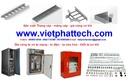 Tp. Hà Nội: Thang cáp 300 x 100 sơn tĩnh điện giá cạnh tranh CL1655499