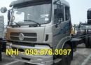 Bình Dương: Thông số kỹ thuật xe tải Dongfeng Trường Giang 8t/ 8tấn chính hãng chất lượng cao CL1655925