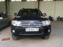Tp. Hồ Chí Minh: Xe Toyota Fortuner 2. 7 4x4 AT 2010, màu đen, 715 triệu CL1655925